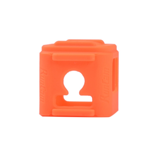 Camera Mount Protective Silicone Case 3D Printed for SQ11 1080P HD Cam RC Drone