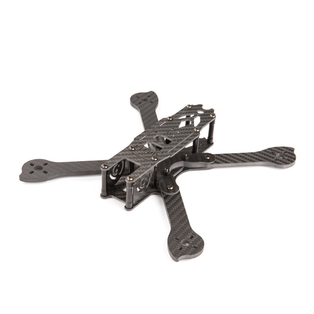 IFlight XL5 V2 226mm Wheelbase 4mm Arm Carbon Fiber Freestyle FPV Racing Frame Kit for RC Drone