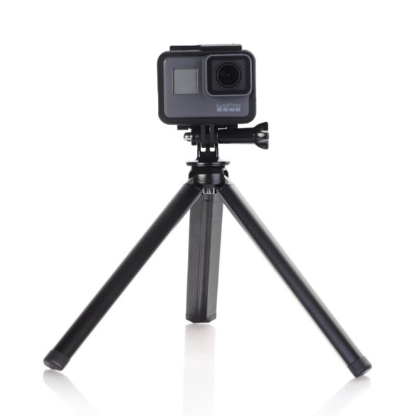 Ultra-stable Tripod Desktop Stand For DJI OSMO Handheld Gimbal GoPro Camera