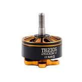 TopMotor TH2306 2306 2600KV Brushless Motor 3-5S Golden For RC Drone FPV Racing Multi Rotor