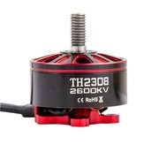 TopMotor TH2308 2308 2600KV Brushless Motor 3-5S Red For RC Drone FPV Racing Multi Rotor