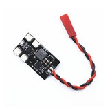 Lantian 7-28V WS2812B Night LED Light Control Board Module for RC F3 Naze32 LED Strip