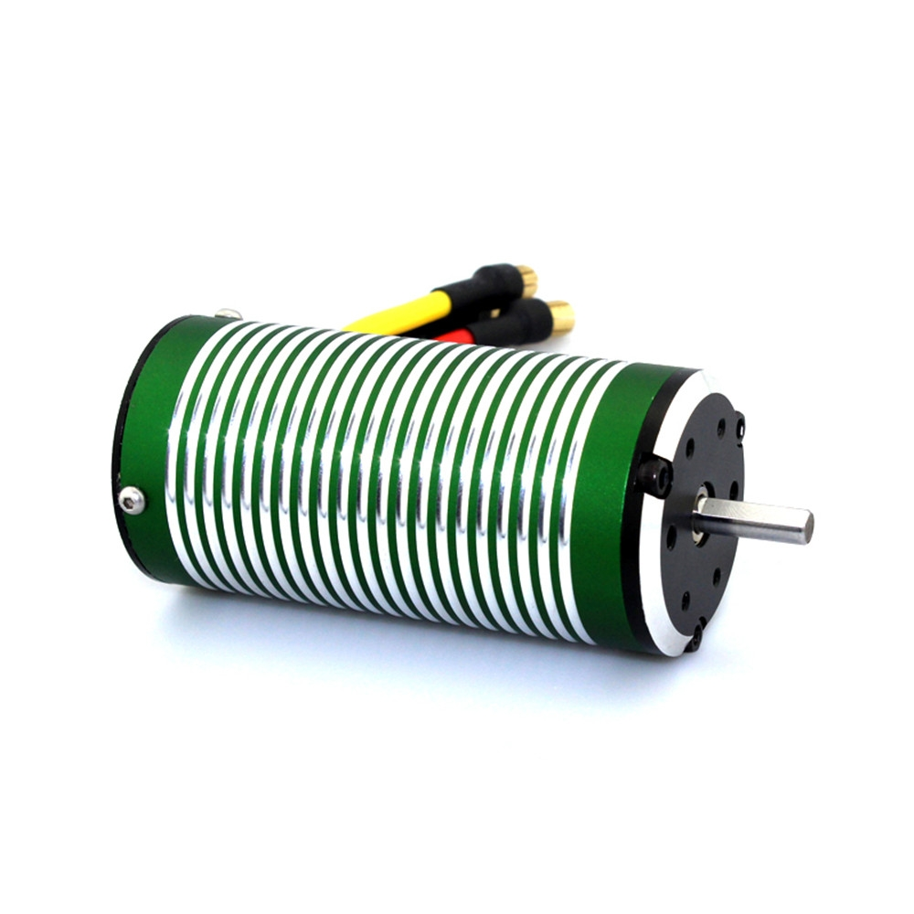 X-Team 3500W 1600KV Brushless Motor For 1/5 On-road Buggy Monster 900mm-1500mm Rc Boat No.XTI-4082