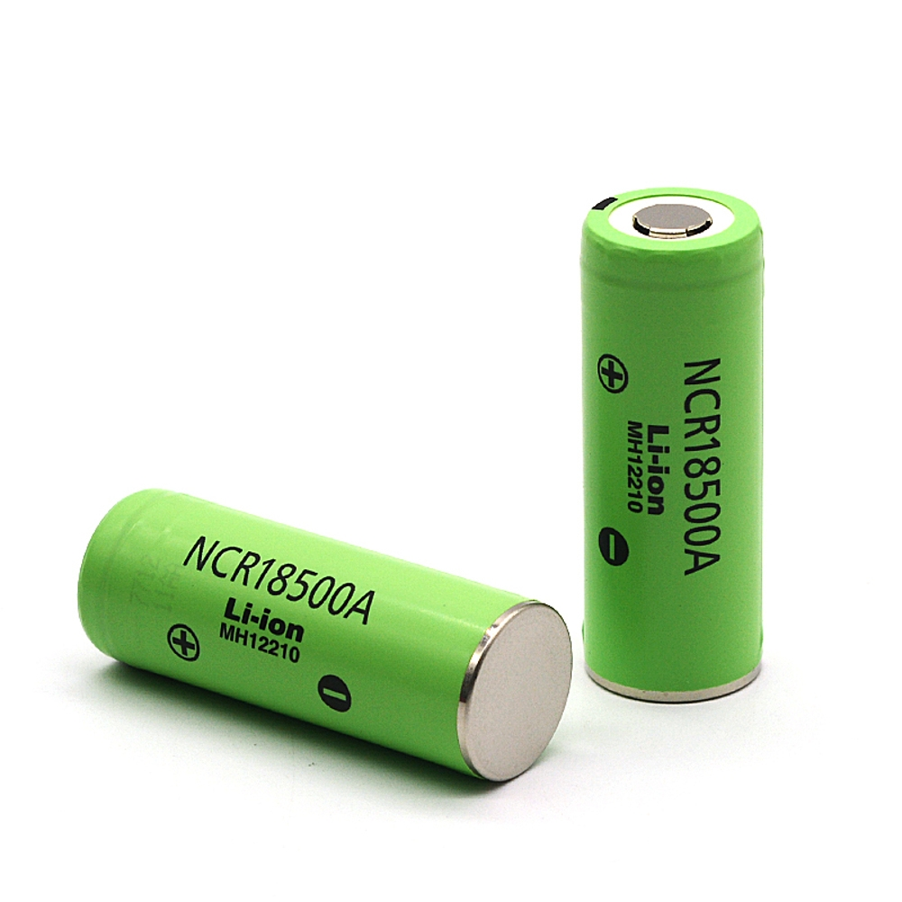 NCR18500A 3.7V 2040mAh Li-ion Battery for Frsky X-Lite Radio Transmitter