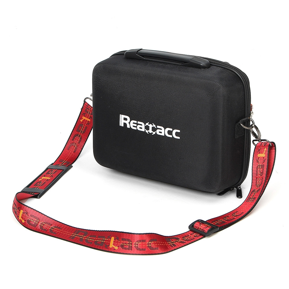30% OFF for Realacc X-lite Transmitter Edition FPV RC Drone Shoulder Bag Handbag for FrSky X-lite/ X-lite S/ X-lite Pro