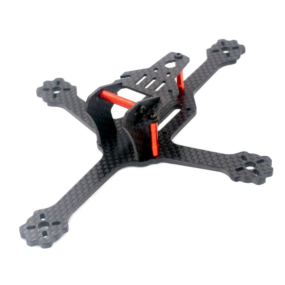 ALFA Falcon 145mm/108mm Frame Kit For RC Drone FPV Racing Support F4 Runcam/FOXEER/CADDX.US