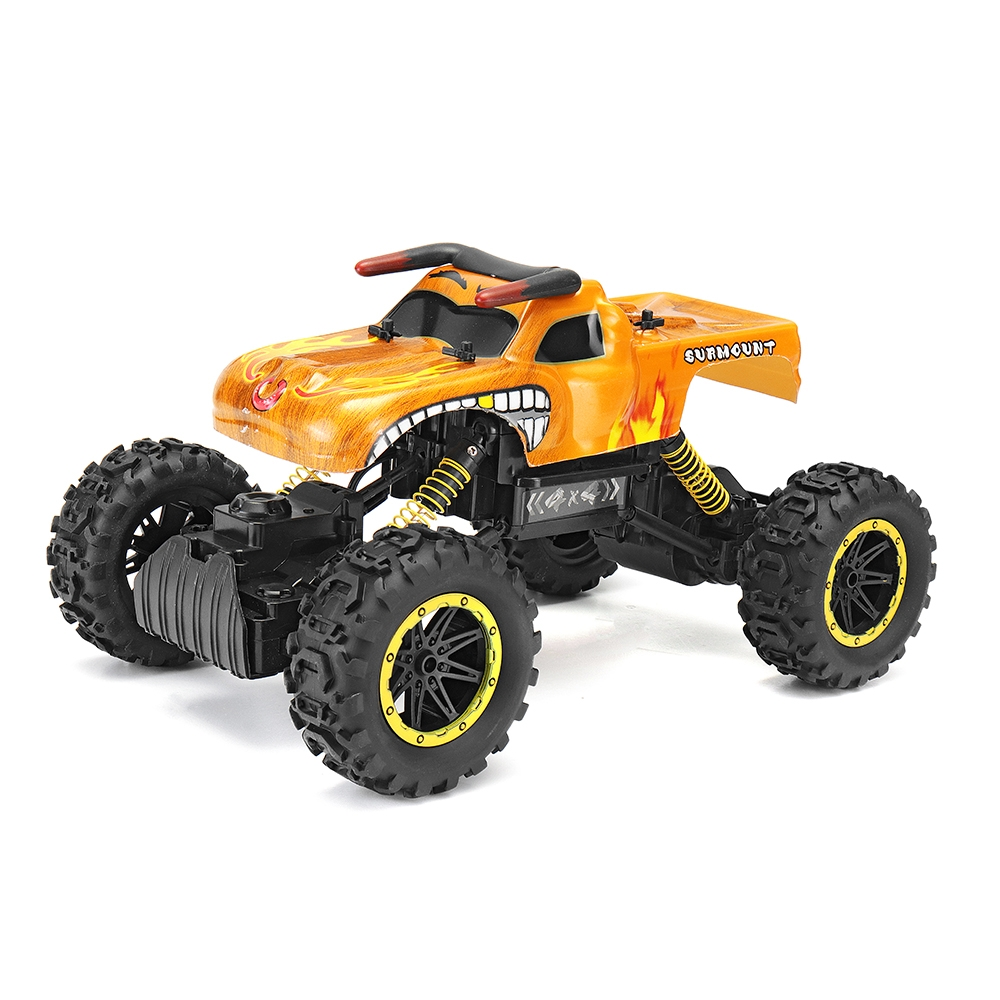 8897-189D 2.4GHz 4WD 1/12 RC Car RTR Crawler