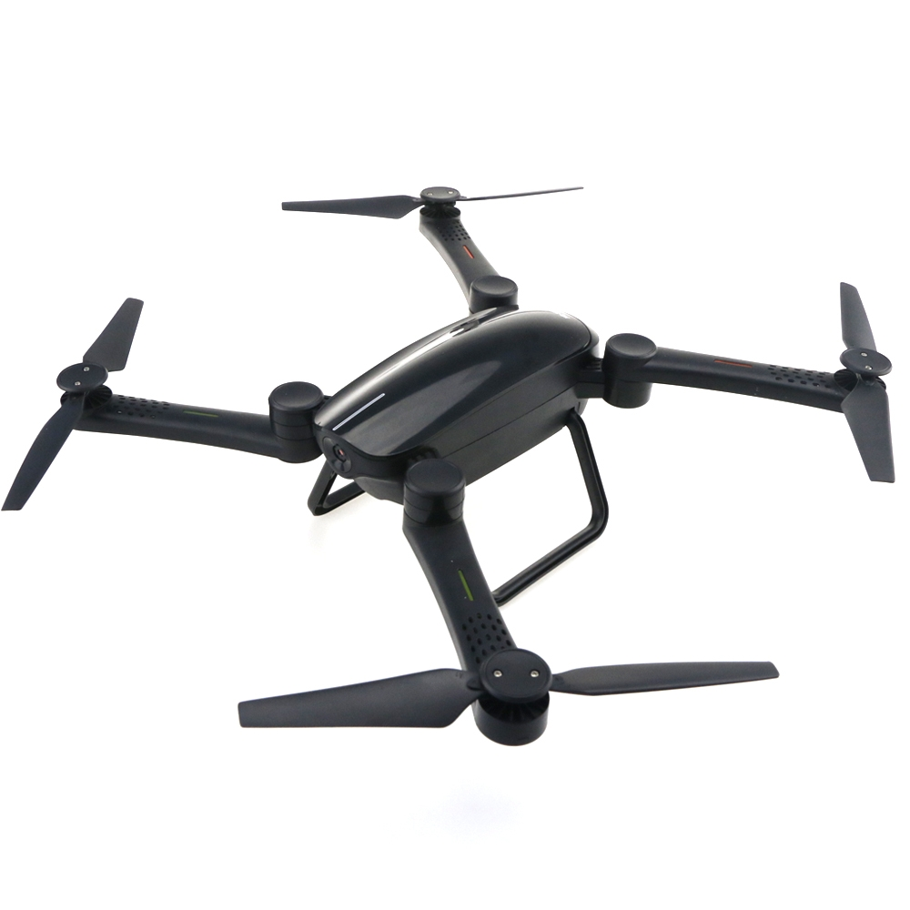 JIE-STAR X9 WIFI FPV With 0.3MP Camera 14mins Flight Time Altitude Hold Mode RC Drone Quadcopter RTF