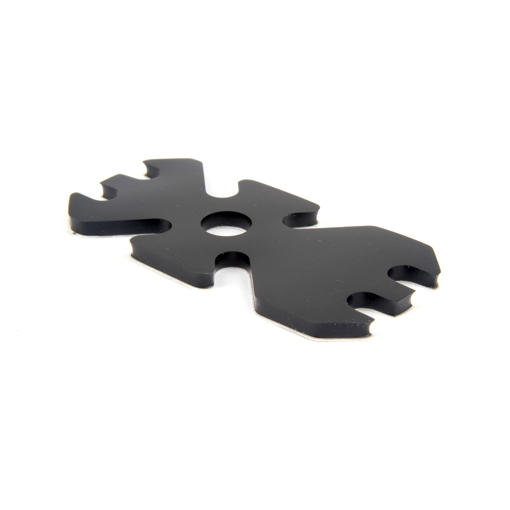 Holybro Kopis 2 218mm FPV Racing Frame Kit Spare Part Battery Pad 3.0mm Silicone Sheet