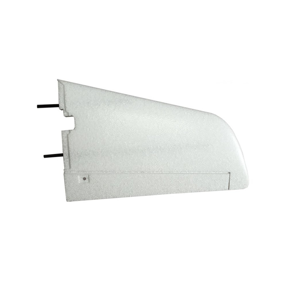 Right Tail Wing EPO Spare Part For Believer 1960mm Aerial Survey Aircraft V-Tail RC Airplane