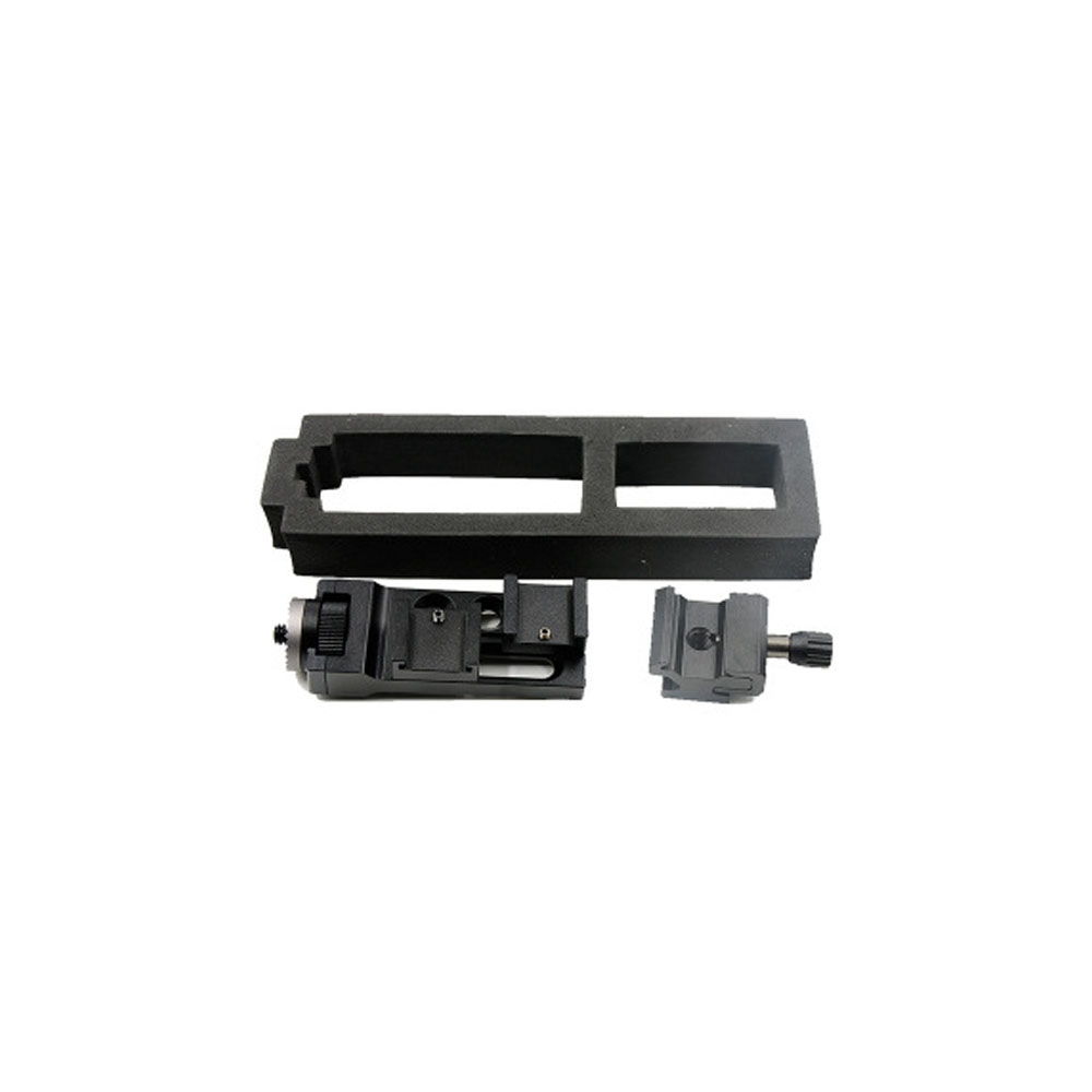 Handheld PTZ Camera Extension Bracket For DJI OSMO Mobile 1/2 Handheld Gimbal - Photo: 1