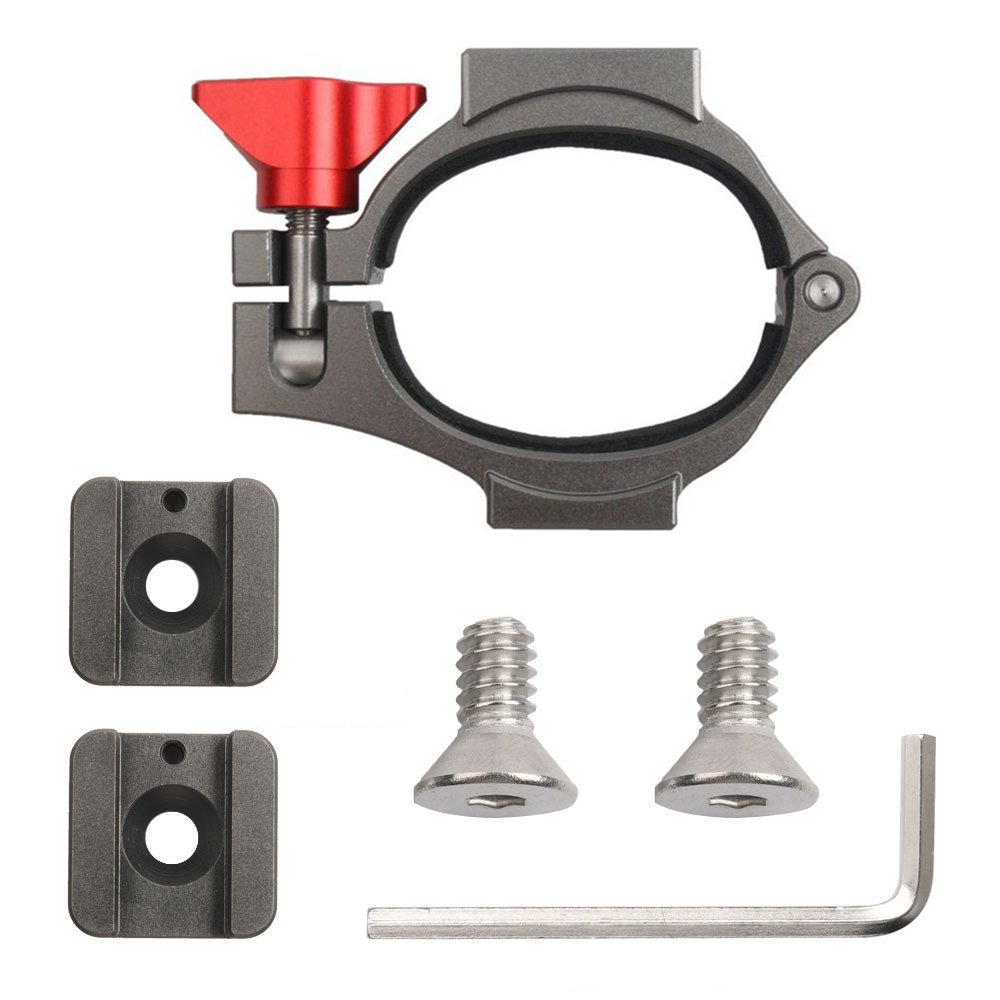 Expansion Bracket Securing Clip For DJI OSMO Mobile 2 FPV Handheld Gimbal