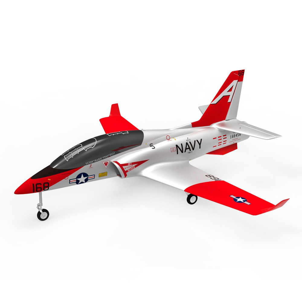 T45 NAVY HSD Viper Jet 950mm Winspan EPO RC Airplane Aircraft KIT