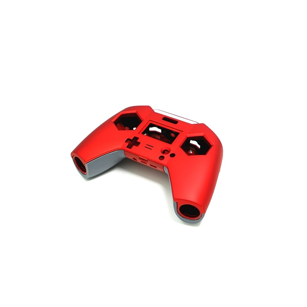 FrSky Taranis X-Lite Transmitter Parts Replacement Shell Black Red for RC Drone