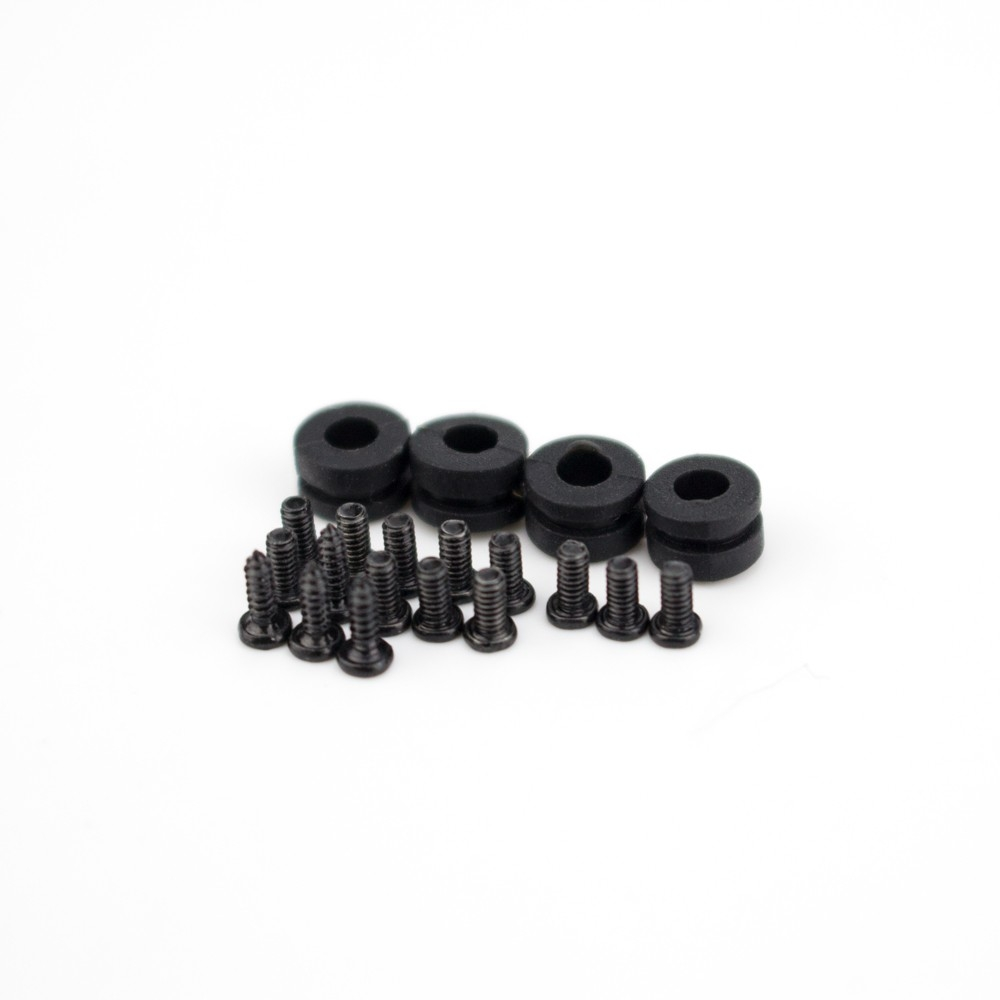 Emax Tinyhawk Indoor FPV Racing Drone Spare Part Screw Hardware Pack Included FC Rubber Dampeners