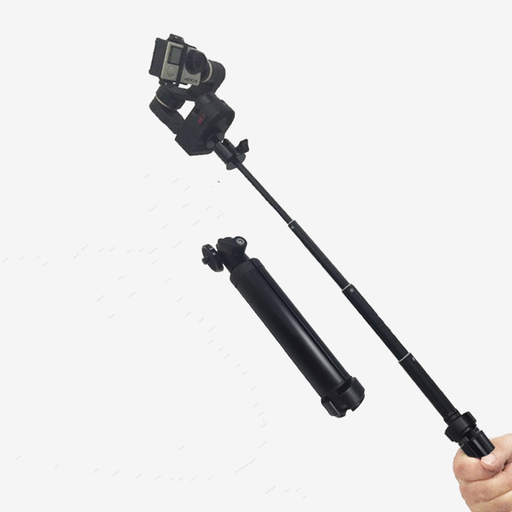 Feiyu Tech Gimbal Extend Extension Stick With Universal 1/4 Screw For WG2/G5/SPG Handheld Gimbal