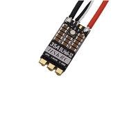 HSKRC 35A BLheli_32 32Bit 2-6S Dshot1200 Brushless ESC with RGB LED for RC Drone FPV Racing
