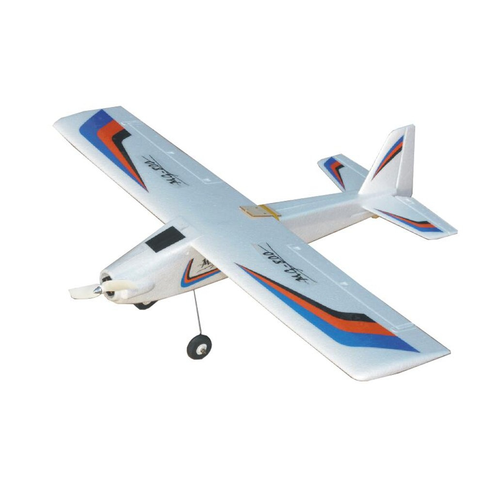 MG-800 MG800 800mm Wingspan EPP Trainer Beginner Fixed Wing RC Airplane Aircraft PNP