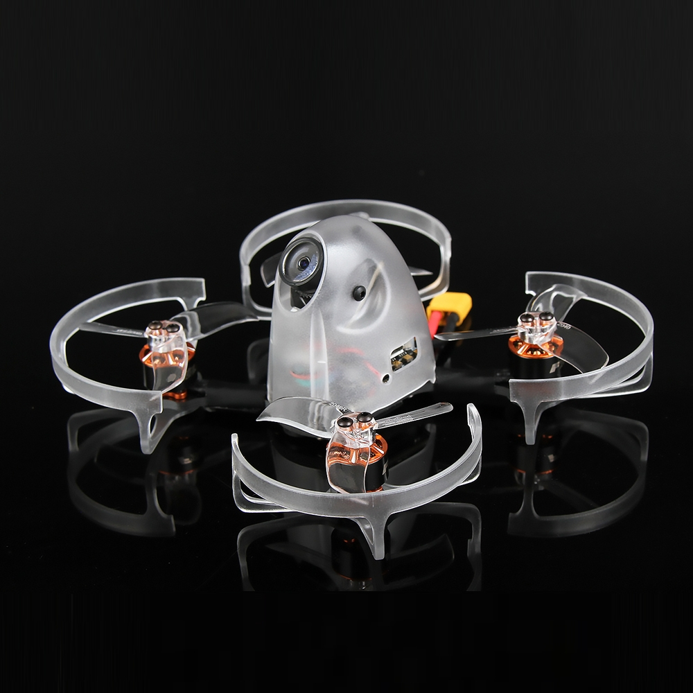 T-motor FALCON 15 HD 95mm Cinewhoop FPV Racing Drone PNP 2~3S 1080P Camera F4 Flight Controller 5.8G 25~50mW VTX