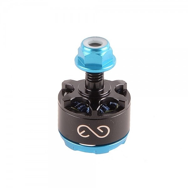 EGODRIFT SHADOW 1407+ 3800KV 3-4S ICE BLUE Brushless Motor for RC Drone FPV Racing
