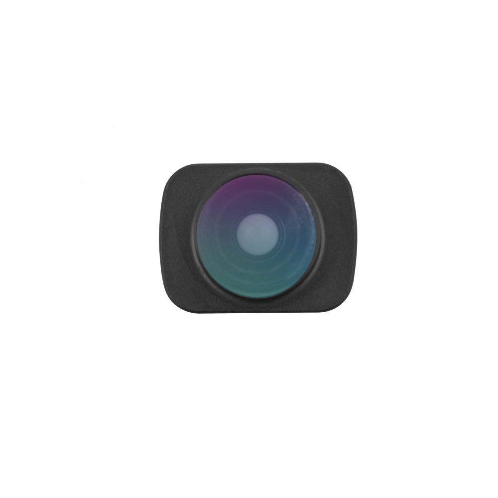 HD FishEye Lens Camera Lens Filters for DJI OSMO Pocket Handheld Gimbal Accessories