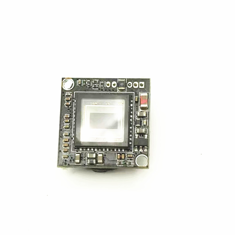 1/2.7 2000TVL 2.1mm 5MP PAL/NTSC Switchable Wide Angle Micro FPV Action Camera for RC Drone