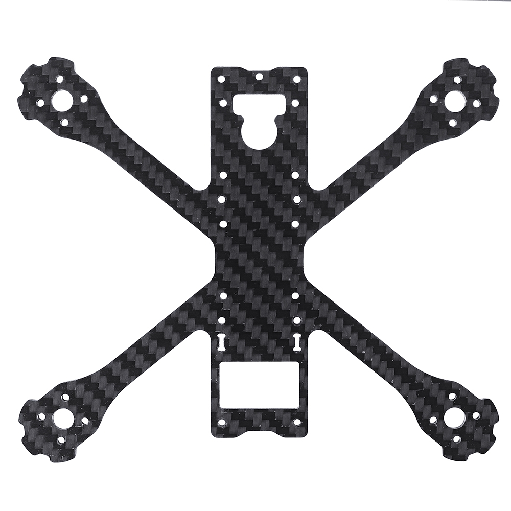 Eachine X140HV FPV Racing Drone Spare Part 3mm Frame Bottom Board Arm Plate