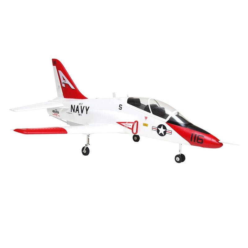 QT-MODEL T45 V2 EPO 960mm Wingspan RC Aircraft Scale Zoom Goshawk Carrier Fixed Wing KIT ONLY Support 70MM Ducted Fan