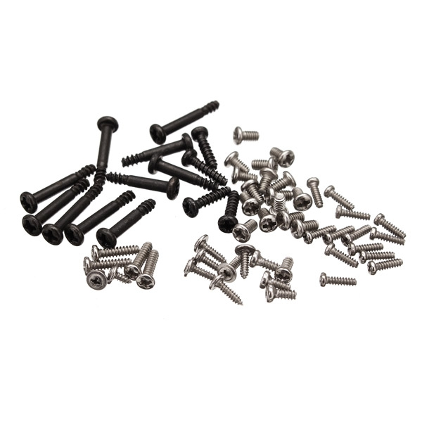 XK X251 RC Quadcopter Spare Parts Screws Set