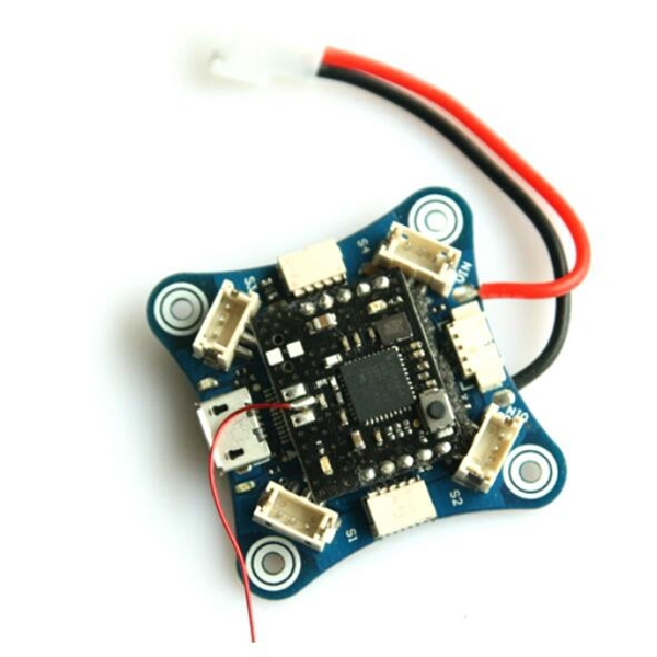 Micro Scisky MX Naze32 X 1S/2S Flight Control Board For Multirotor Quadcopter
