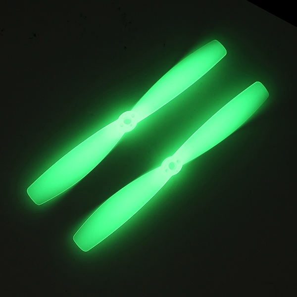 KINGKONG Glow In The Dark 6045 Propeller CW/CCW For Multicopters