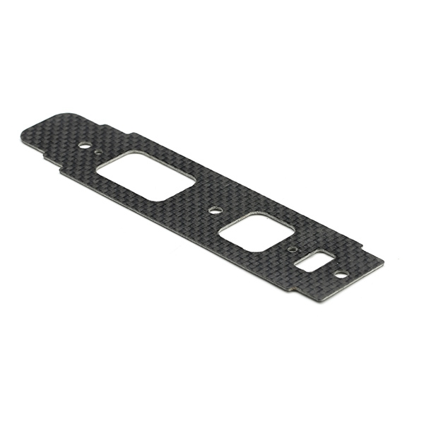 Gartt GT450L RC Helicopter Parts CF Base Plate 450L-018