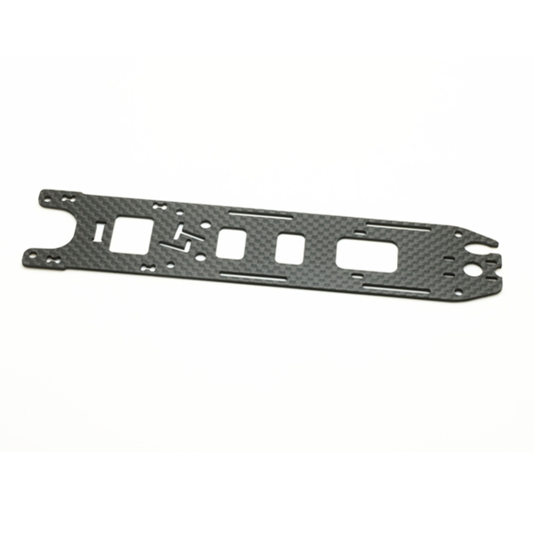 LT210 Upper Plate Carbon Fiber For LT210 210mm Frame Kit