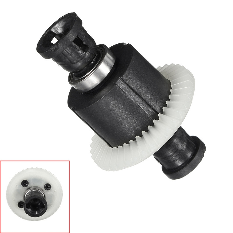 Remote Control Car Transmission Differential For Wltoys A949 A959 A969 A979 K929