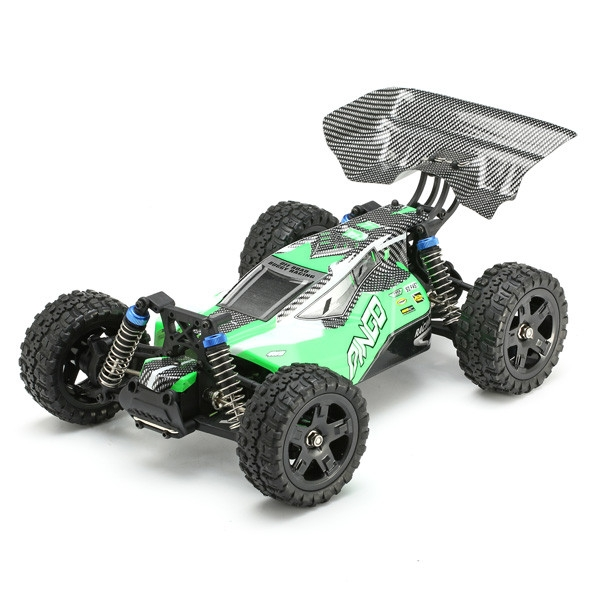 REMO RC Car 1/16 RC Car Off-road Buggy Kit With Car Shell Without Electronic Components