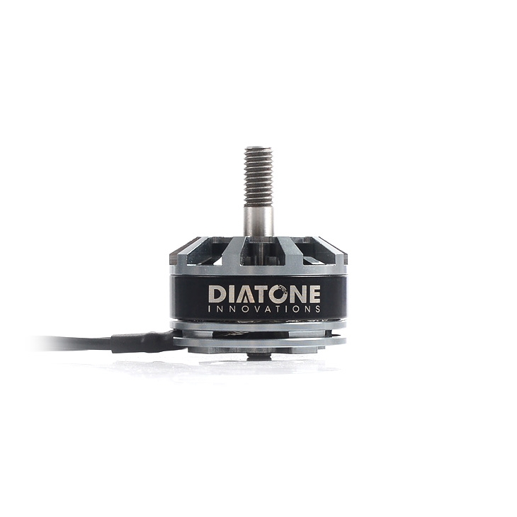 Diatone D-Silver 2205 2300KV Motor 2-4S CW Screw Thread For 210 220 250 FPV Racing Frame