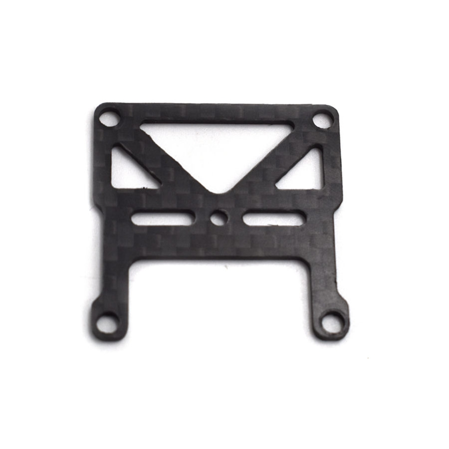 Realacc RFX185 RFX160 FPV Racing Frame Spare Part Upper Plate Carbon Fiber 1.5mm
