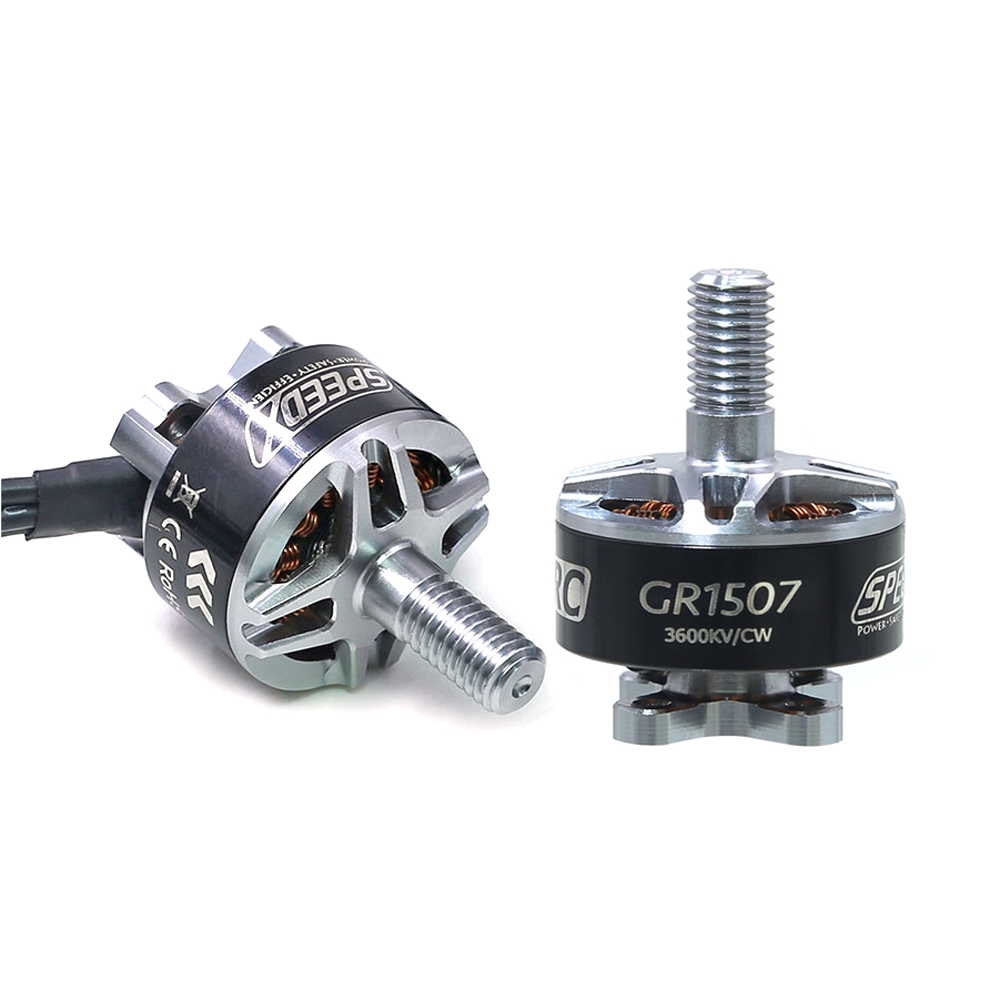 Summer Prime Sale GEPRC SPEEDX GR1507 2800/3600/4200KV 3-4S FPV Racing Brushless Motor