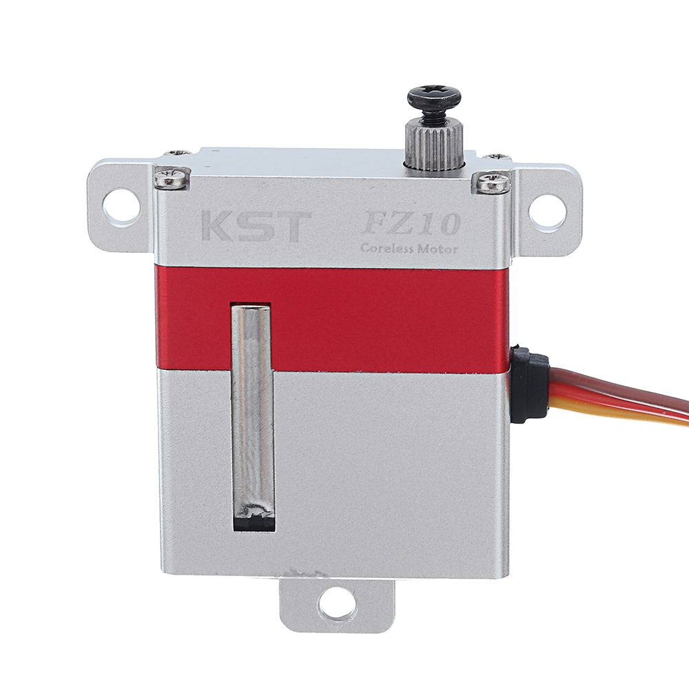 KST FZ10 9kg Coreless Metal Gear Digital Servo For RC Airplane Models