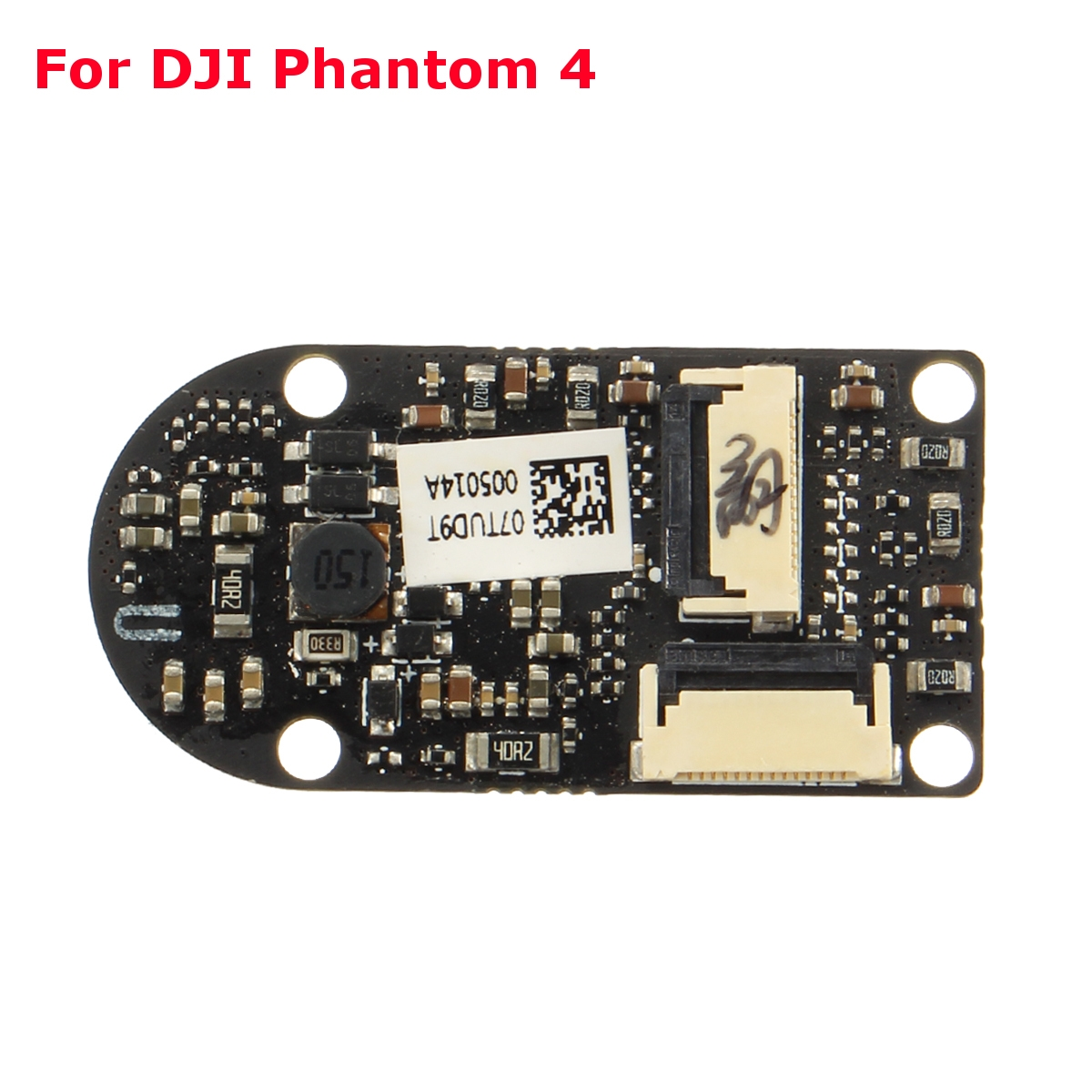 New YR Motor ESC Chip Circuit Board RC Quadcopter Parts for DJI Phantom 4