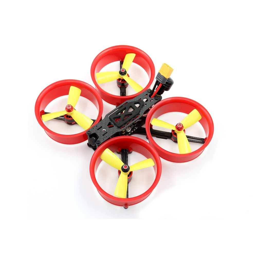 Reptile CLOUD-149 149mm 3inch 4S 20A BLHELI_S Mini F4 1200TVL Camera PNP FPV Racing RC Drone