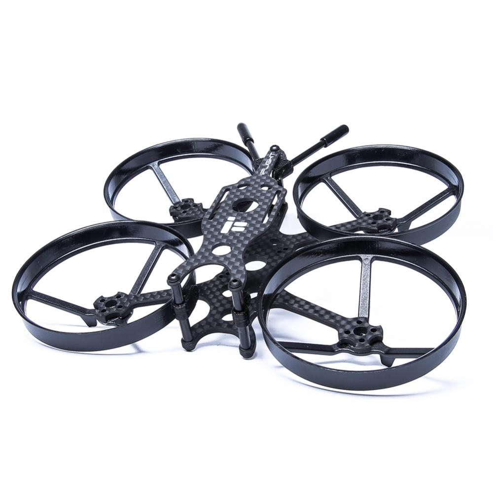 iFlight TurboBee 111R 2.3 Inch FPV Racing Whoop Frame Kit with with Ducts