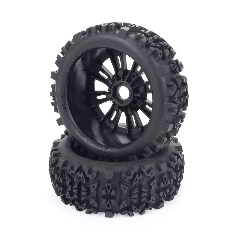 1/8 Off-road RC Car Wheel Tires For Redcat Team Losi VRX HPI Kyosho HSP Carson Hobao