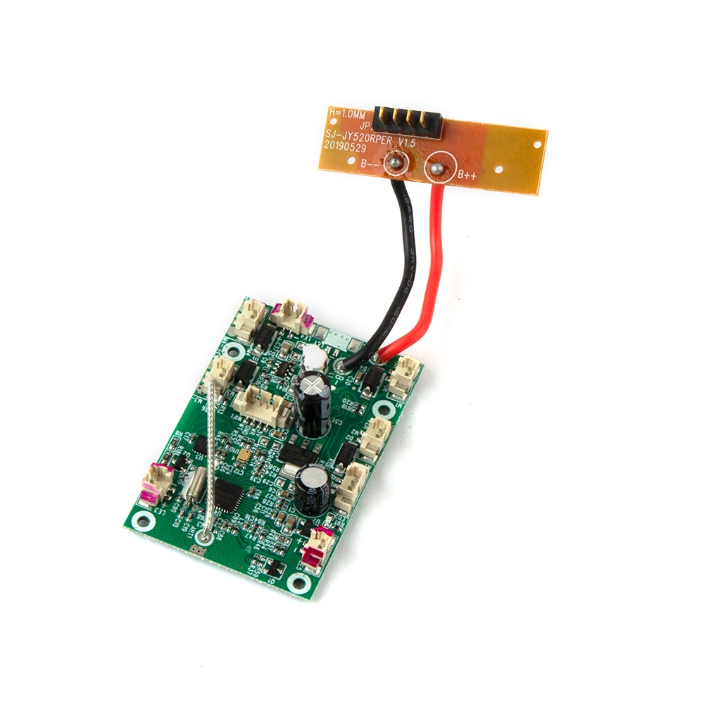 Eachine E520 WiFi FPV RC Drone Quadcopter Spare Parts Receiver Board with High Hold Mode