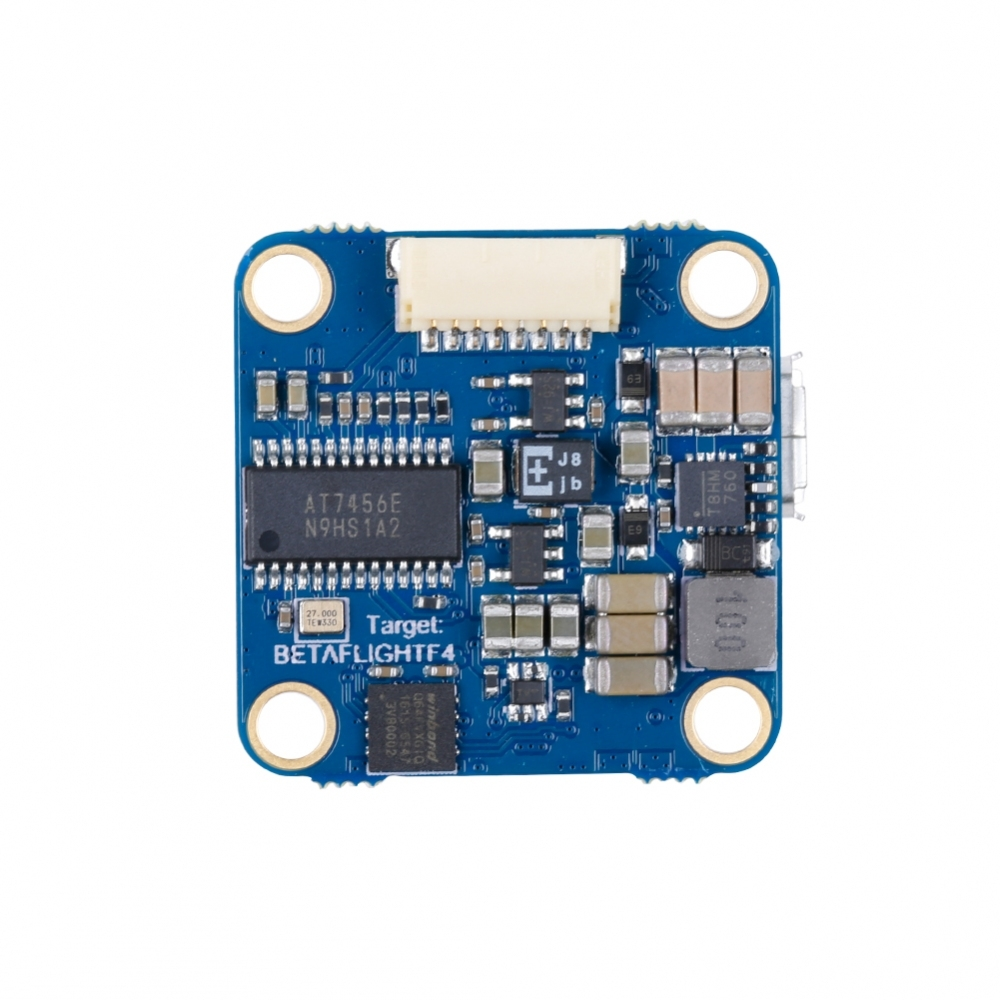iFlight SucceX-E F4 mini 2-6S Flight Controller 20*20mm Mounting Hole For FPV Racing