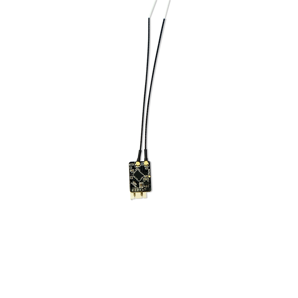 FrSky R-XSR Ultra SBUS/CPPM D16 16CH Mini Redundancy Receiver