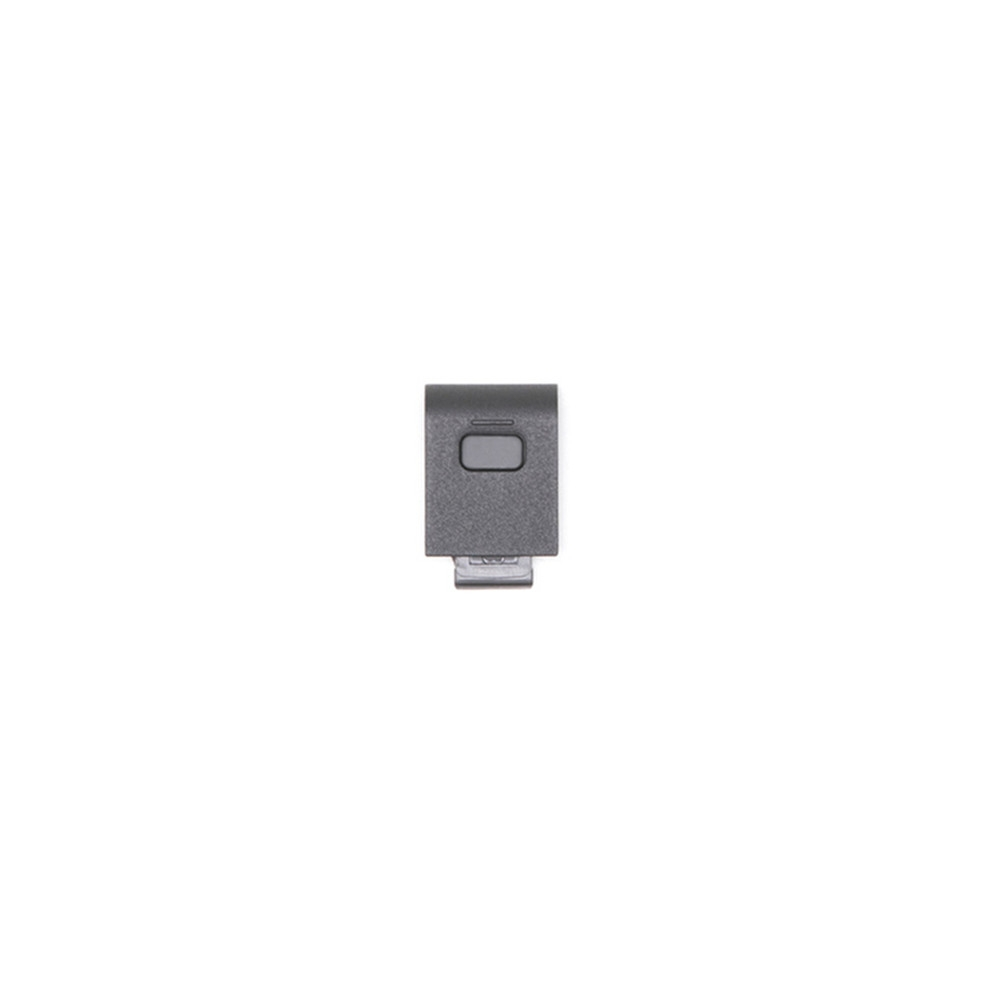 DJI Osmo Action Sport Camera USB-C Port and MicroSD Card Slot Cover