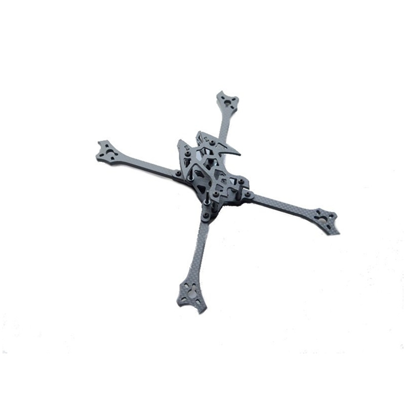 Toothless Night Fury 220mm Wheelbase 5mm Arm Frame Kit For FPV Racing/Freestyle