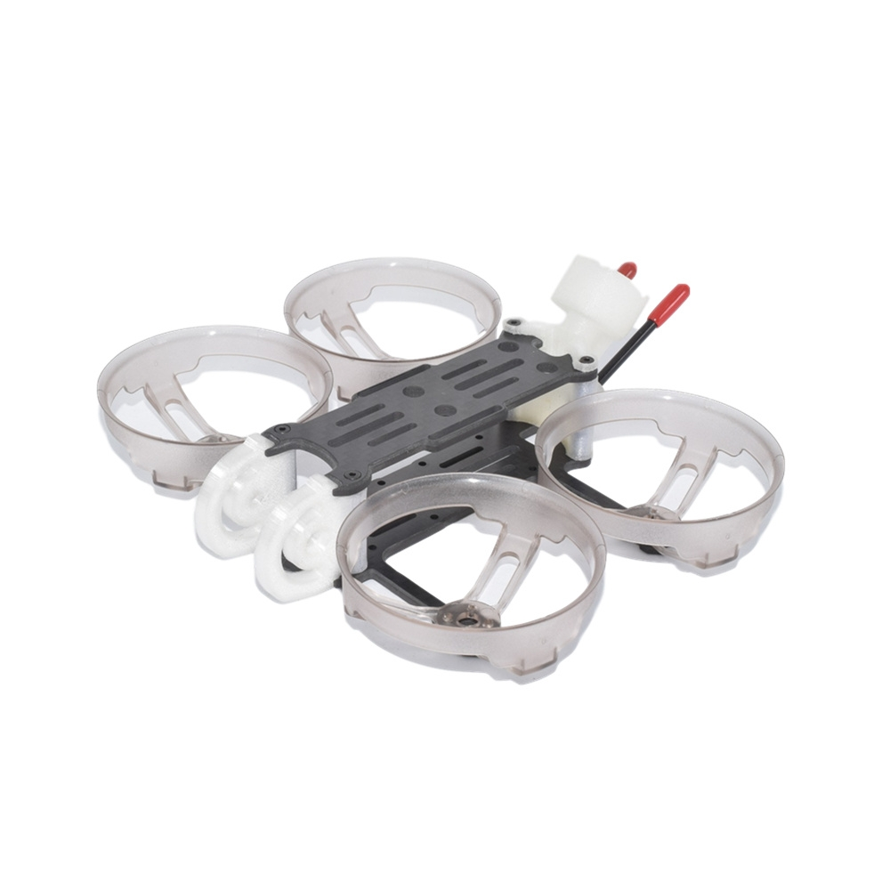 BATTA GRT-4K HD 3-4S 112mm FPV Racing Drone Frame Kit 52.4g