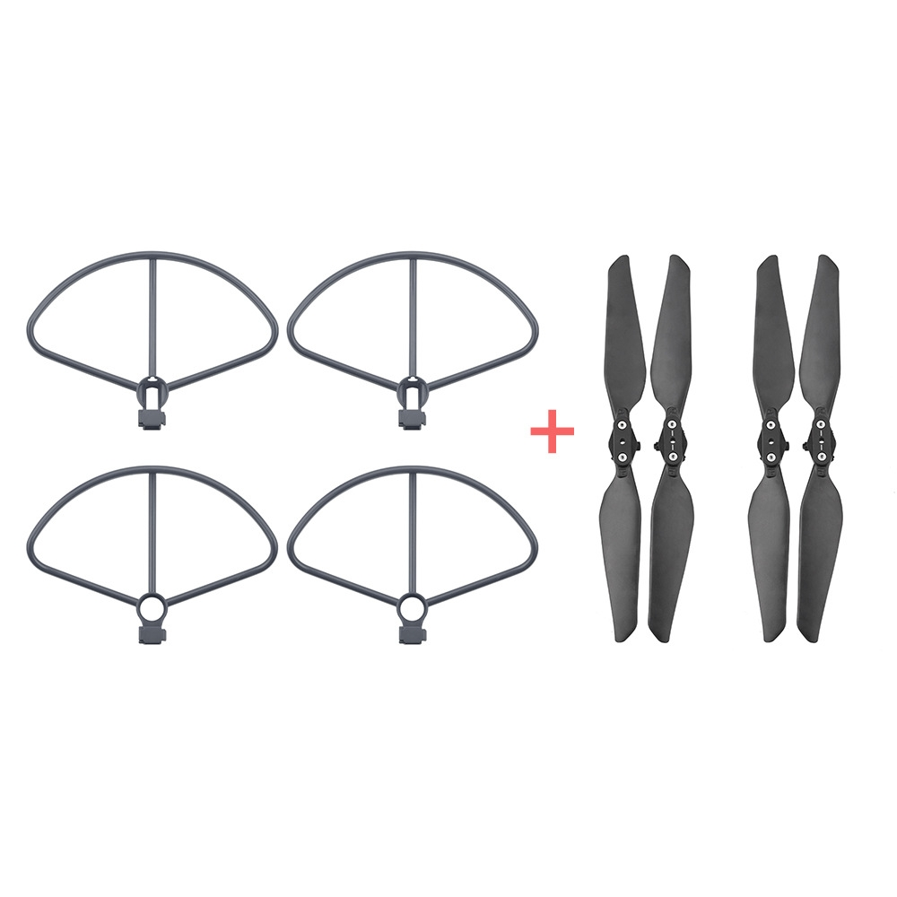 Propeller Protective Guard Cover Protector Grey for FIMI X8 SE RC Quadcopter